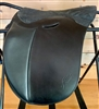 Freeform Removable Dressage Mono Flap - with Knee Roll