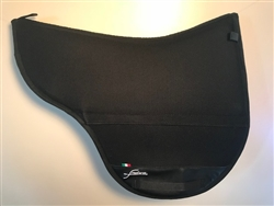 freeform saddle pad
