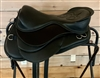 Sale - Freeform Enduro X ShortBack Treeless Saddle