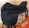 Treeless Dressage saddle - Freeform Tempo