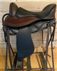 Freeform Pathfinder Treeless Trail Saddle