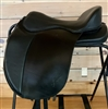 Sale - Freeform Tempo Standard Base Treeless Saddle with 17 seat