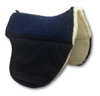 Skito saddle pad for english style Freeform saddles